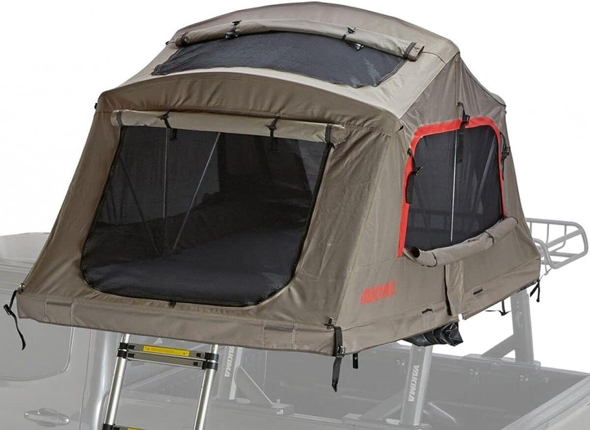 YAKIMA SkyRise HDテント