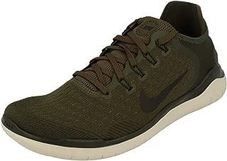 Mens Free Rn 2018 Running Shoe