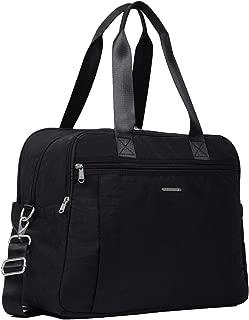 Lightweight Travel Tote Crossbody Weekender Carry On 15.6