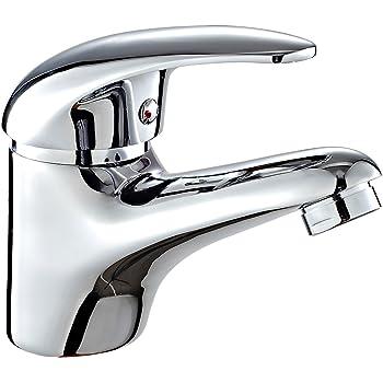 CON:P SA840 Monomando para lavabo: Amazon.es: Bricolaje y herramientas