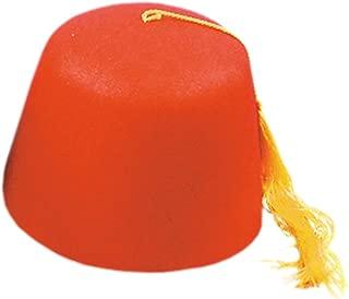 Fez Hat Costume Accessory