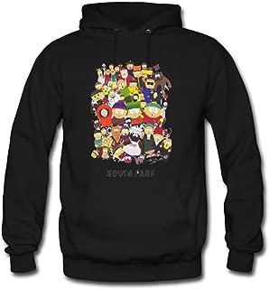 HKhoodies South Park Custom Men's Hoody Hoodie Hooded Sweatshirt by