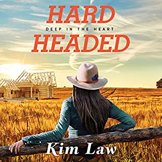 Hardheaded     Deep in the Heart, Book 1              By:                                                                                                                                 Kim Law                               Narrated by:                                                                                                                                 Natalie Ross                      Length: 9 hrs and 40 mins     154 ratings     Overall 4.3