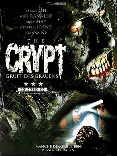 The Crypt - Gruft Des Grauens