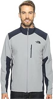 The North Face Men's Apex Pneumatic Jacket Mid Grey/Urban Navy XXL