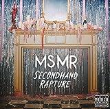 Secondhand Rapture von MS MR