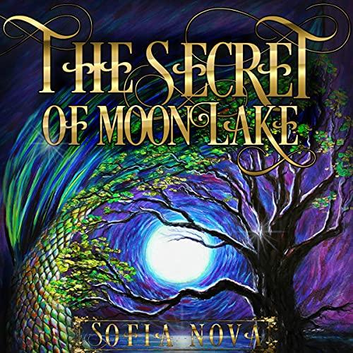 The Secret of Moon Lake Titelbild