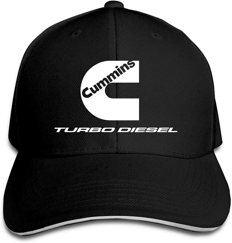 Unisex Adjustable Baseball Cap Classic Sandwich Caps Trucker Casquette Hats Dad Hat Black