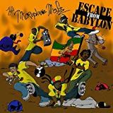 The Ray of Light (feat. D-Nick the Microphone Misfit & The Ray of Light) [Explicit]