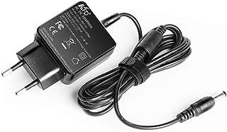 KFD Cargador de 6 V para Beurer BM 58, Homee, Medisana, Microlife MAM BP A3 Easy, Beurer, medidor de presión, Tediver Sigmomanómetro, medidor de presión y cargador