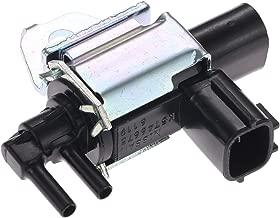 gohantee VIAS Control Solenoid Valve 14955-8J10A for Nissan Altima Frontier Maxima Infiniti Murano Quest Pathfinder NV Xterra Replace 149558J10A P1800 K5T46673