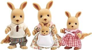 Sylvanian Families 4766 Kangaroo Family,Figure