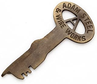 folger adams key