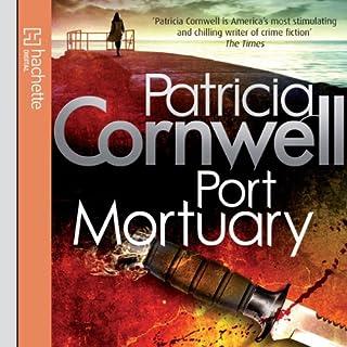 Port Mortuary cover art