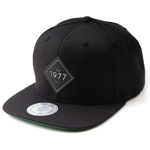 1d5c54be97ab2 sujii Flipper 1977 Snapback Hat Baseball Cap Trucker Hat Camping Outdoor Cap