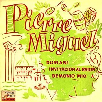 "Vintage Tenors Nº 3 - EPs Collectors ""Domani"""