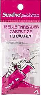 sewline needle threader replacement cartridge