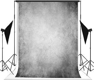 1,5 x 2,1 m Lichtdrak Hintergrund Textur Hochformat Foto Hintergrund abstrakte Hintergrund für Fotografie Foto Studio Hintergrund