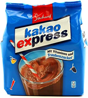 Kakao Express (Express Cocoa) - 17oz (Pack of 1)