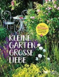 mehr Informationen und Artikel bestellen Kleine Gärten, gro - www.mettenmors.de, Tipps für Gartenfreunde