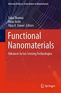 Functional Nanomaterials: Advances in Gas Sensing Technologies