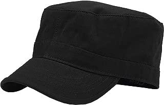 Best military cap black Reviews