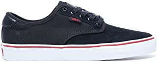 Vans Mens Chima Ferguson PRO Black/White/Chili Pepper
