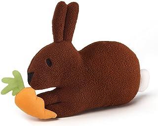 Gund Nibbler Bunny Large (Brown)