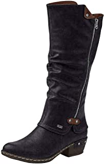 Best thigh high shearling boots Reviews