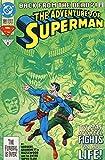 Adventures of Superman #500 VF/NM ; DC comic book
