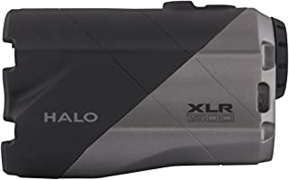Halo XLR1500-8 1500 Yard Laser Range Finder