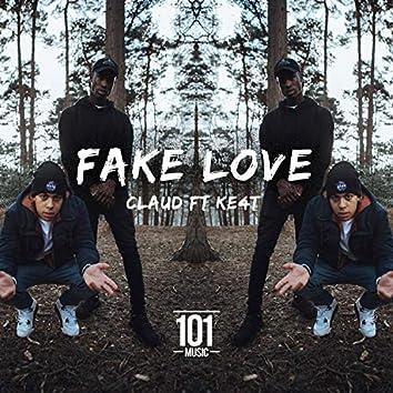 Fake Love (feat. Ke4t)