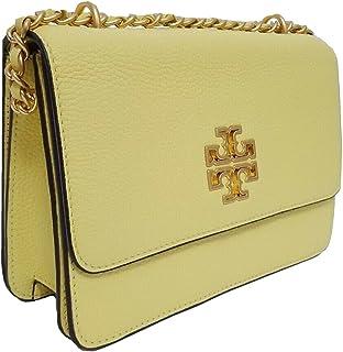 حقيبة كتف بريتين صغيرة قابلة للتعديل من توري بورش