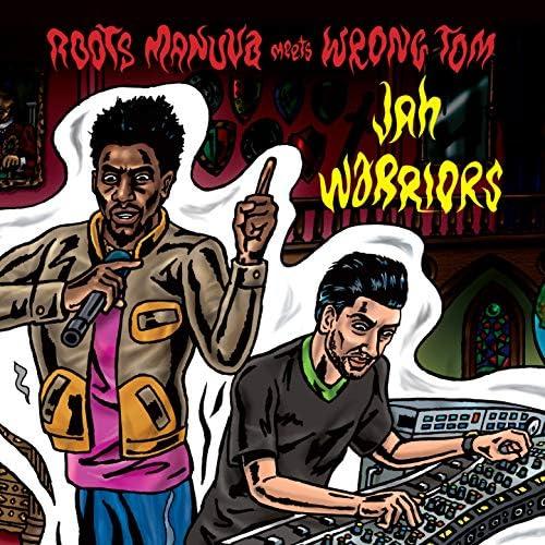 Roots Manuva & Wrongtom