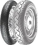 Pirelli MT66 ROUTE Cruiser Street Motorcycle Tire - 130/90H16 67H