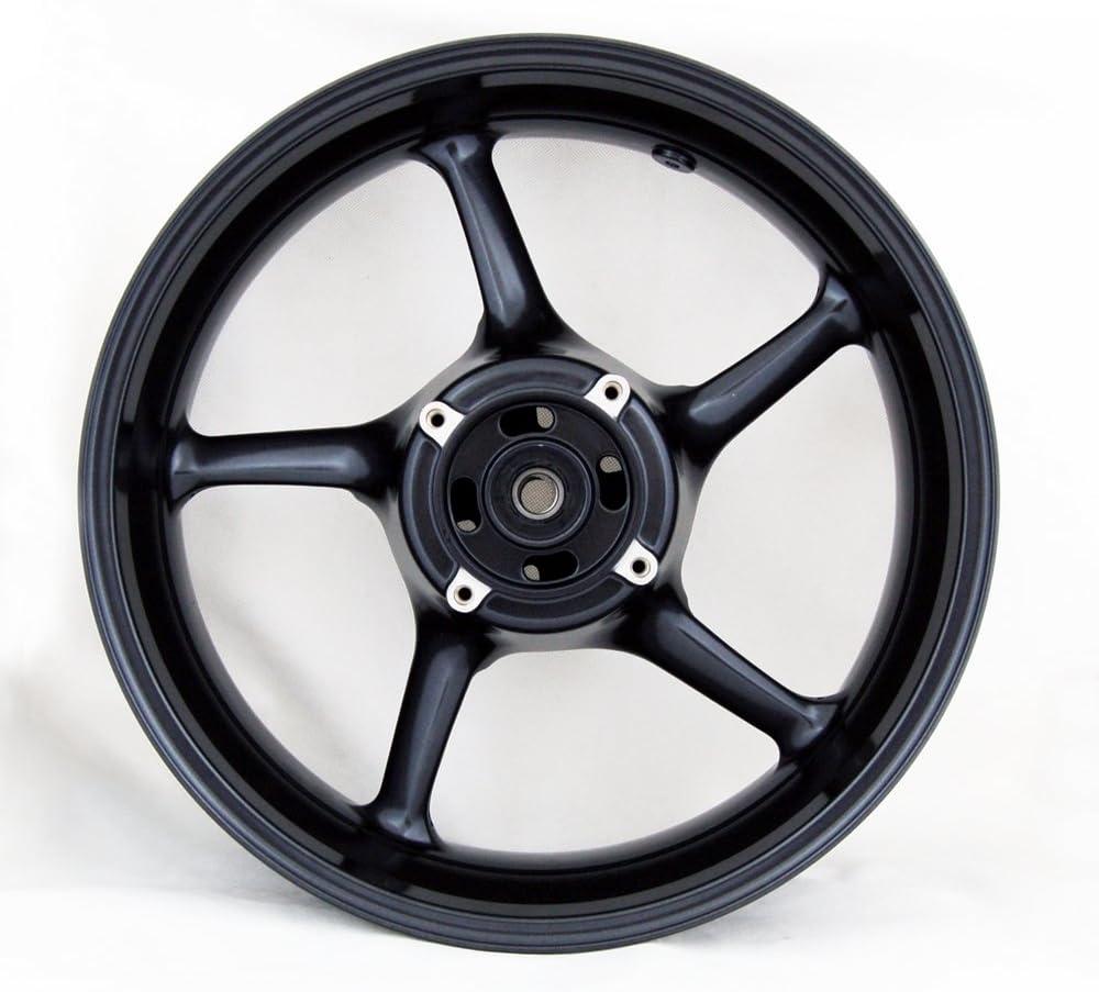 Areyourshop Front Wheel Rim 17 For Daytona 675R Street Triple 675R 2013-2014