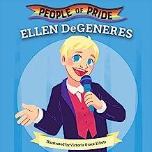 Ellen DeGeneres (People of Pride)