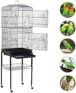 Best parakeet flight cage Reviews