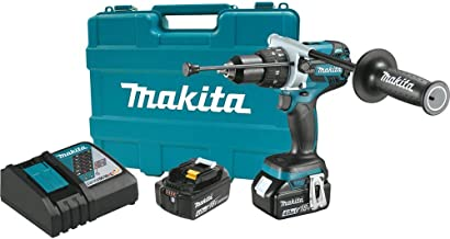 Best Cordless Hammer Drill The Market Review [August 2020]