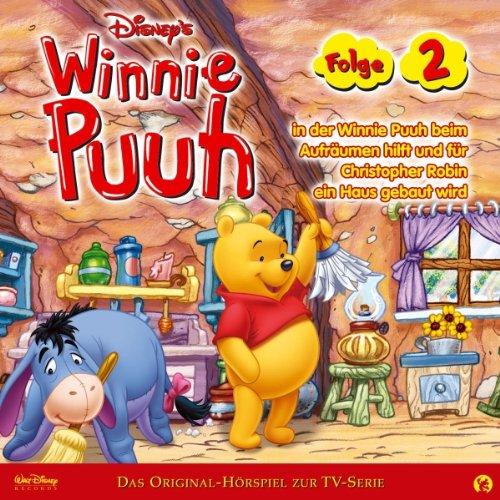 Winnie Puuh 2 Titelbild