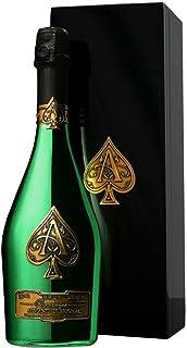"Armand de Brignac Green ""Masters"" 2014 Edition 75cl in Gift Box - Ace Of Spades Champagne"