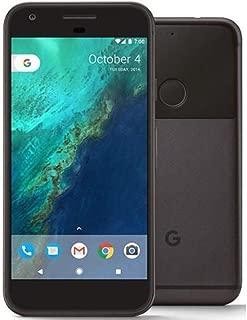 Google Pixel XL - 32 GB, 4GB RAM, 4G LTE, Quite Black
