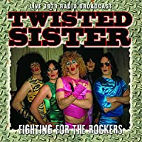 Fighting For The Rockers