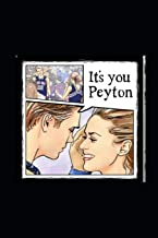 "Peyton and Lucas Journal: Lined Notebook, 120 pages, 6""x9"", artwork from One Tree Hill , Journal for Women (Journals to write in)"
