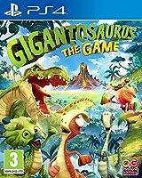 Gigantosaurus The Game (PS4) (輸入版)