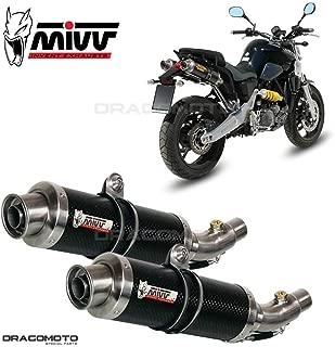 ARROW SCARICO OMOLOGATO PRO-RACE NERO MT03 MT-03 2019 19 71831PRN
