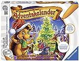 Ravensburger tiptoi 00758 - Adventskalender - Waldweihnacht der Tiere -