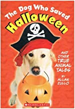 Best the dog who saved halloween book Reviews
