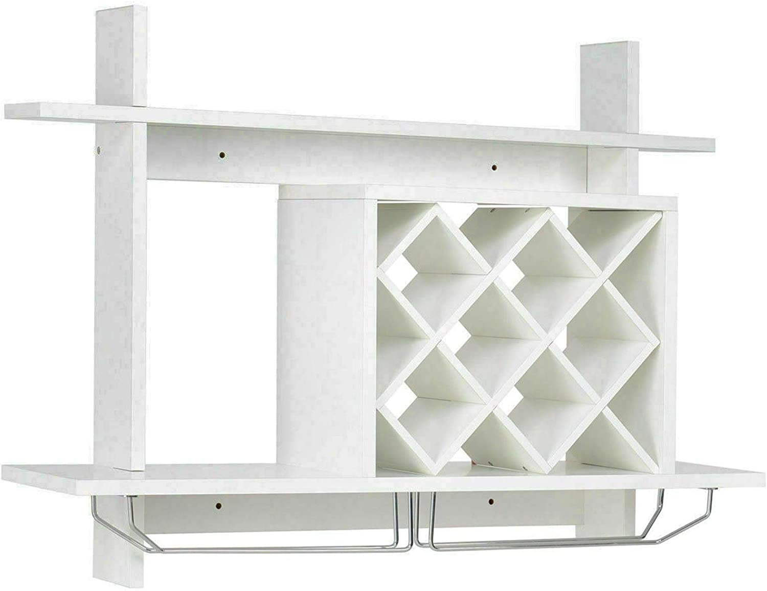 WINUS Al sold out. Wine Holder Portland Mall Rack Wall Mounted Bottle St Display