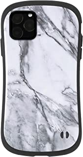 iFace First Class Marble iPhone 11 Pro ケース [ホワイト]